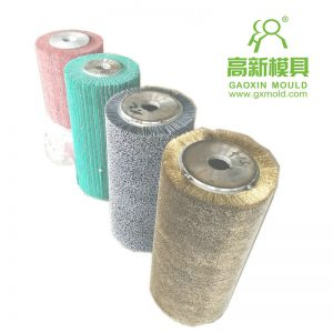 durable Industrial sanding wheel