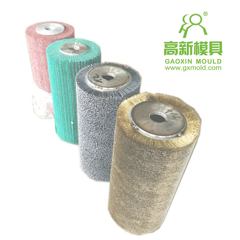 durable Industrial sanding wheel