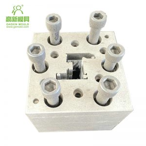 UPVC window profile extrusion mould