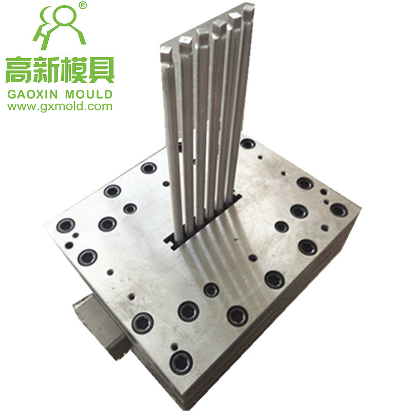 coextrusion mould