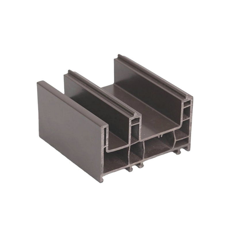 extrusion die for upvc profile