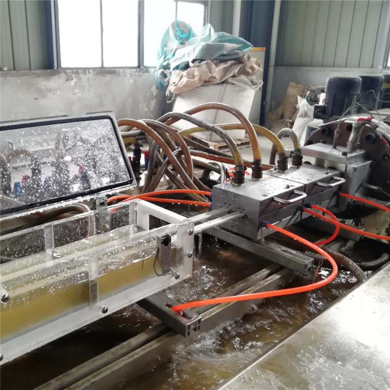 extrusion die manufacture