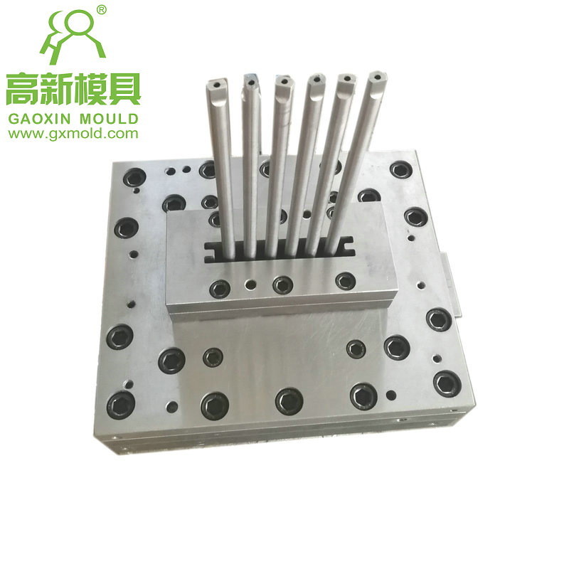 high tech extrusion mould