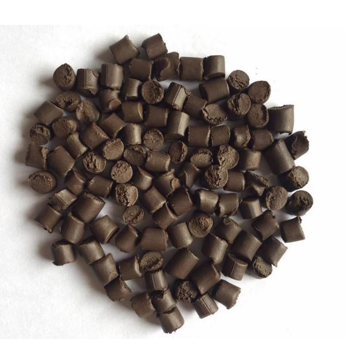 WPC pellets